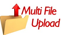 Multi File Upload