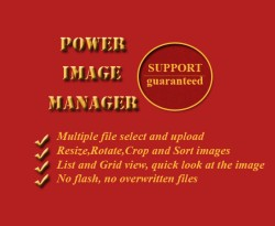 Power Image Manager